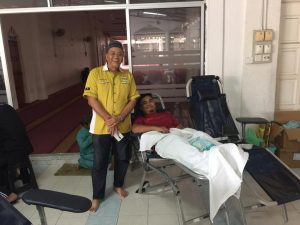 Program Derma Darah Dungun